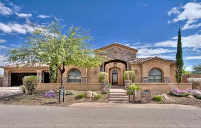 Peoria Single Family Home For Sale: 7928 W Avenida Del Sol