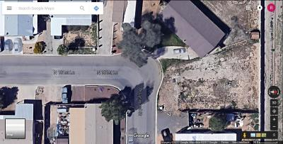 Goodyear Residential Lots & Land For Sale: 18166 W Lynwood Street