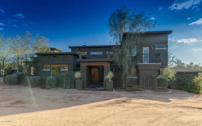 Apache Junction Single Family Home For Sale: 6157 E Broadway Avenue
