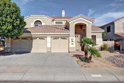 Single Family Home For Sale: 1460 W Bridge Street