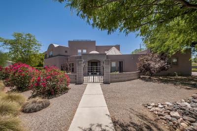 Mesa Single Family Home For Sale: 3761 E Omega Circle