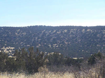 Coconino County Residential Lots & Land For Sale: 10390 Madison Avenue