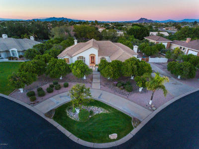 Mesa Single Family Home For Sale: 4222 E Brown Road #24