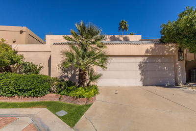 Phoenix Single Family Home For Sale: 6325 N 30th Place