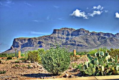 Superstition Mountain Residential Lots & Land For Sale: 7508 E Usery Pass Trail