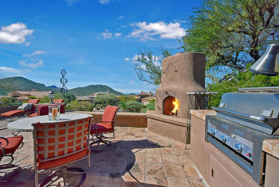Scottsdale Single Family Home For Sale: 11035 E De La O Road