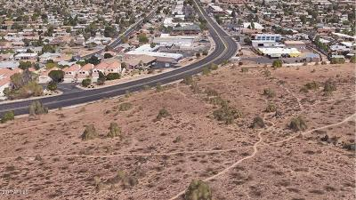Residential Lots & Land For Sale: 14511 N Cave Creek Road