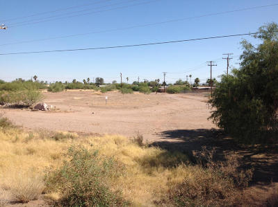 Apache Junction Residential Lots & Land For Sale: 1061 E Us Highway 60 Highway