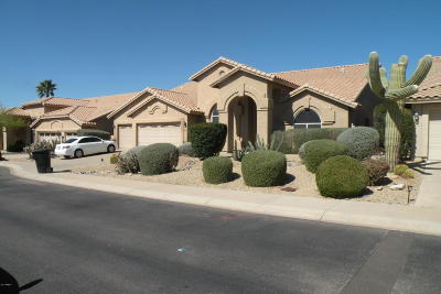 Rental Leased: 9556 E Kimberly Way