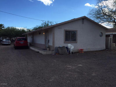 Phoenix Multi Family Home For Sale: 1023 Old Southern Avenue