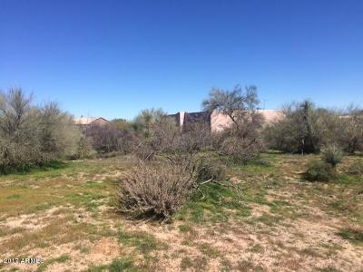Scottsdale Residential Lots & Land For Sale: 292xx N 138th Place