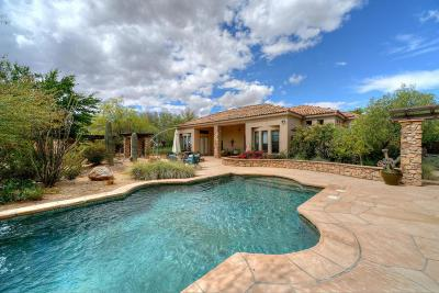Queen Creek Single Family Home For Sale: 7283 S Joshua Tree