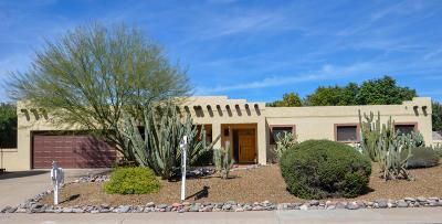 Scottsdale Single Family Home For Sale: 6430 E Eugie Terrace