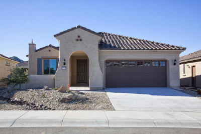 Buckeye Single Family Home For Sale: 26741 W Oraibi Drive