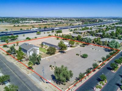 Commercial For Sale: 1781 N Central Avenue