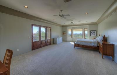 Scottsdale Single Family Home For Sale: 10801 E Happy Valley Road #86