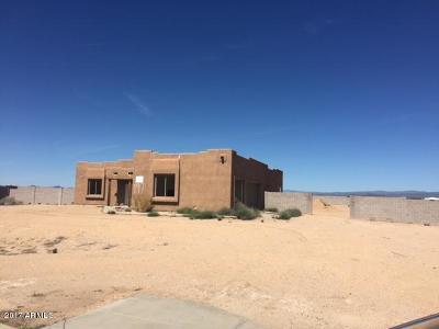 Wittmann Single Family Home For Sale: 24328 W Morning Vista Lane