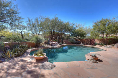Scottsdale Single Family Home For Sale: 25880 N 104th Way