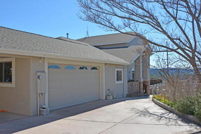Payson Single Family Home For Sale: 95 N Sky Run Lane