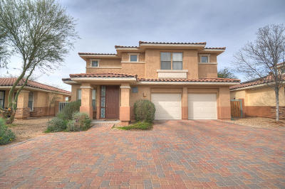 Goodyear Single Family Home For Sale: 13664 W Cypress Street