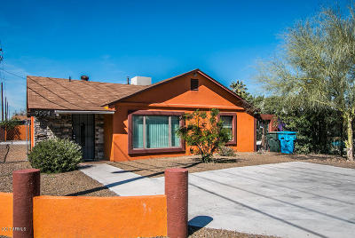 Phoenix Single Family Home For Sale: 9004 N 2nd Drive