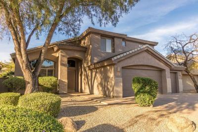 Kierland Single Family Home For Sale: 6746 E Gelding Drive