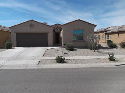 Casa Grande Single Family Home For Sale: 39 S Alamosa Avenue