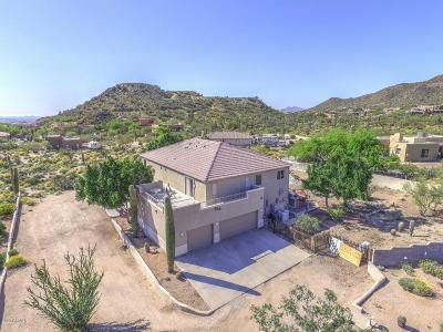 Mesa Single Family Home For Sale: 3042 N 90th Place