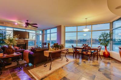 Tempe Apartment For Sale: 120 E Rio Salado Parkway #204