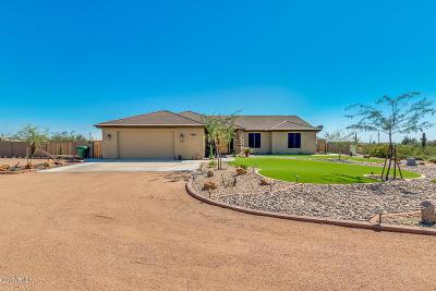 Mesa Single Family Home For Sale: 1509 N 103rd Street