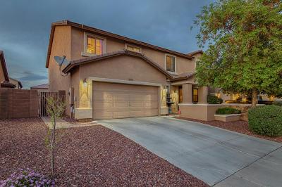 Sun City Single Family Home For Sale: 12208 W Villa Chula Lane