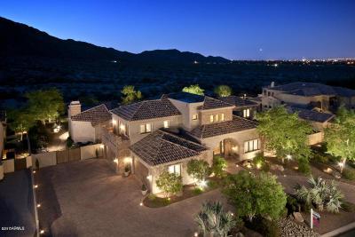 Single Family Home For Sale: 3610 E Kachina Drive