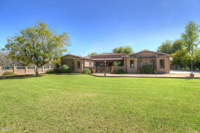 Tempe Single Family Home CCBS (Contract Contingent on B: 1319 W Caroline Lane