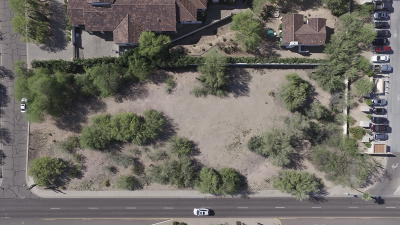 Paradise Valley Residential Lots & Land Pending