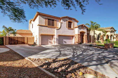 Chandler Single Family Home For Sale: 1778 E Coconino Drive