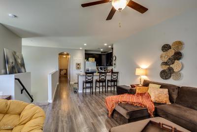 Mesa Condo/Townhouse For Sale: 7726 E Baseline Road #216