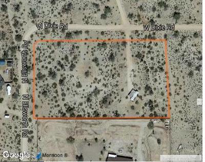 San Tan Ranches, San Tan Ranches #3, San Tan Ranches 3, San Tan Ranches Unit #8, San Tan Ranches Unit 4, San Tan Ranches Unit 6, San Tan Ranches Unit 7, San Tan Ranches Unit 8, San Tan Ranches Unit Iii, San Tan Ranches, Unit 7 Residential Lots & Land For Sale: 6249 W Dixie Road