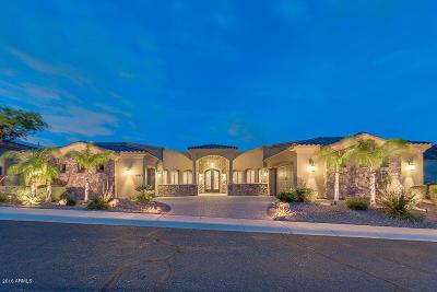 Phoenix Single Family Home For Sale: 14613 S 1st Street