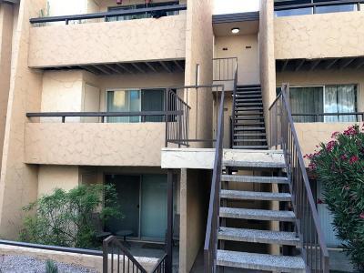 Scottsdale Apartment For Sale: 8055 E Thomas Road #L203