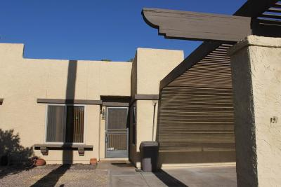 Mesa Patio For Sale: 443 S Boojum Way