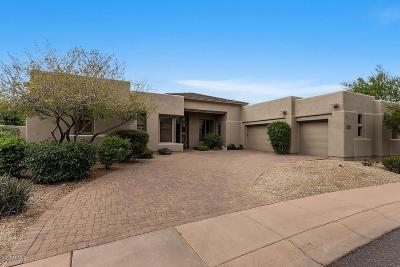 Phoenix Single Family Home For Sale: 5343 E Poston Drive