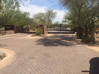 Scottsdale Residential Lots & Land For Sale: 8176 E Granite Pass Road
