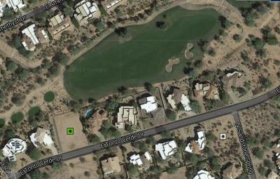 Rio Verde Residential Lots & Land For Sale: 18938 E Tonto Verde Drive
