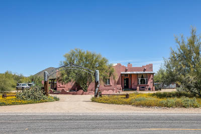 Cave Creek Single Family Home For Sale: 36701 N 28th Street