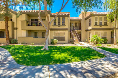 Chandler  Apartment For Sale: 1100 N Priest Drive #2083