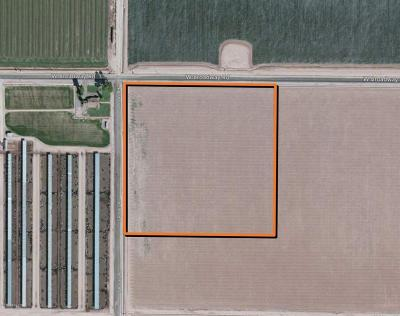 Buckeye Residential Lots & Land For Sale: S Rooks Road