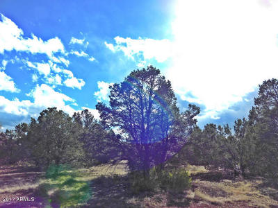 Coconino County Residential Lots & Land For Sale: 5262 N Cataract Drive