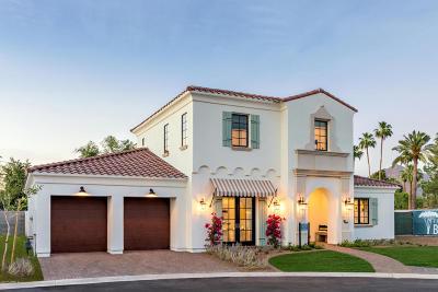 Phoenix Single Family Home For Sale: 3940 E Crittenden Lane