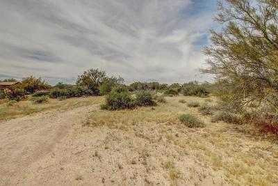 Scottsdale Residential Lots & Land For Sale: 30120 N 163rd Place