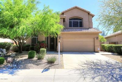 Cave Creek Single Family Home For Sale: 28627 N 46th Street